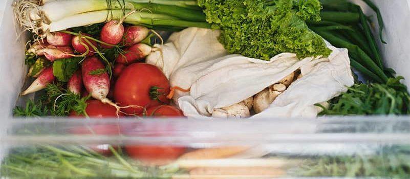Évitez de jeter de la nourriture avec ces 4 trucs simples!